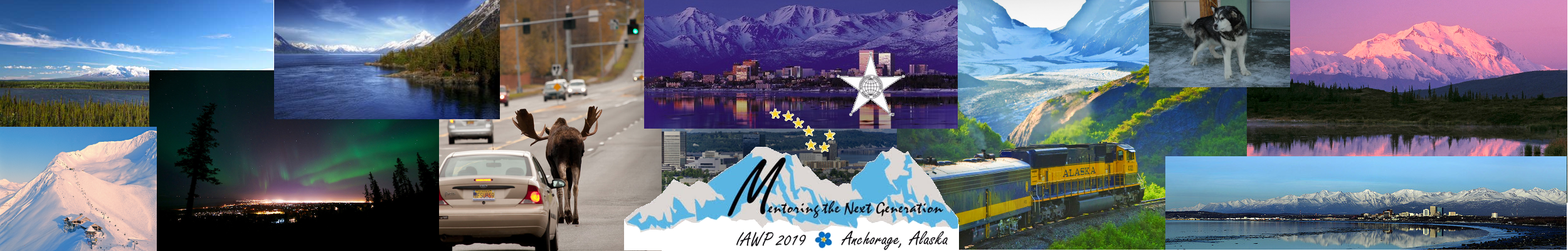 IAWP 2019 Conference