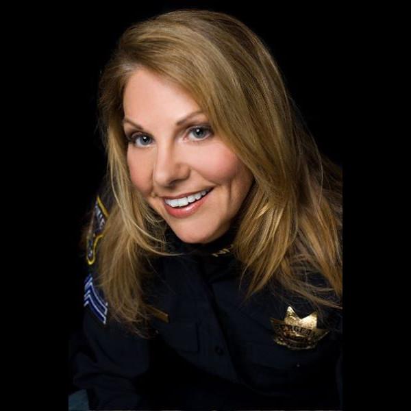 Sgt. Betsy Brantner Smith