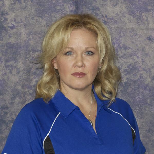 Sgt. Nancy Dowdy