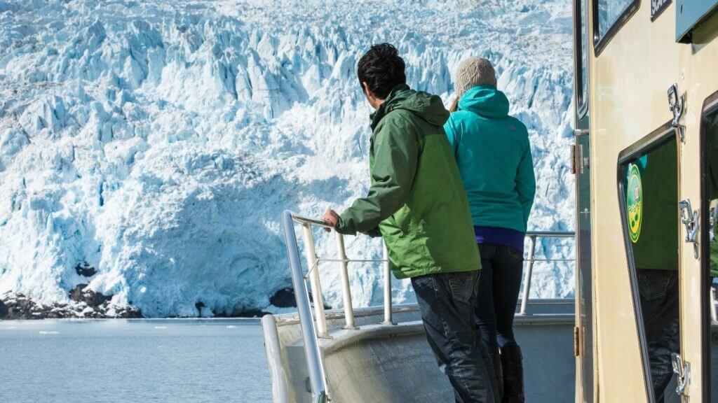 Alaska Cruise & Hotel Special