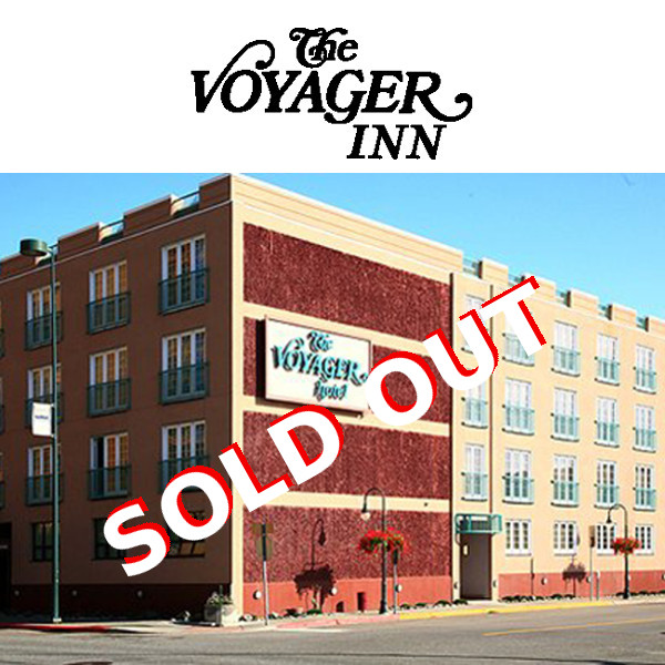 voyager600600 Sold Out